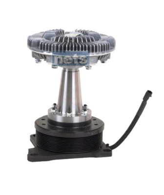 IVECO ELECTRONIC CLUTCH FAN
