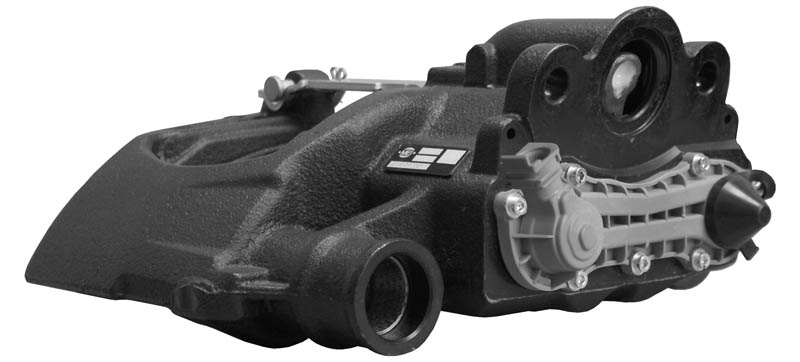 NEW TRUCK CALIPER - MEI  TO SUIT K013160 SURCHARGE FREE