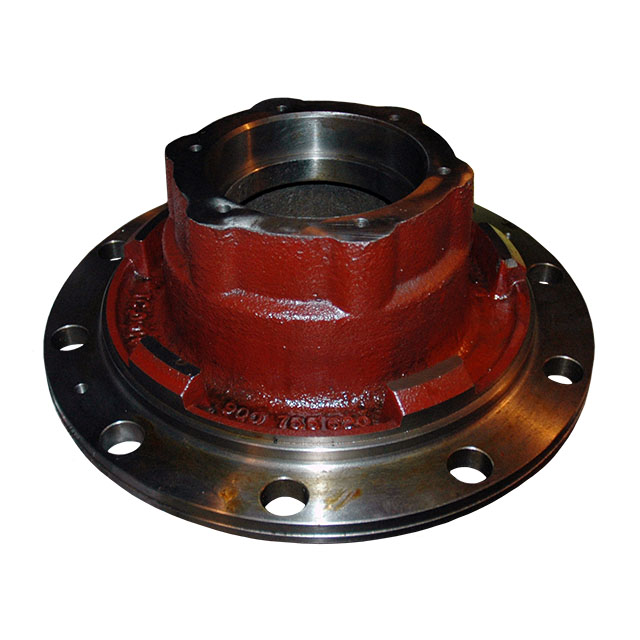 HUB 10 HOLE FOR ALL L200 TEM AND L400 TEM APPS. - O.E REF - 1359554