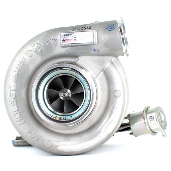TURBO CHARGER VOLVO 20763166