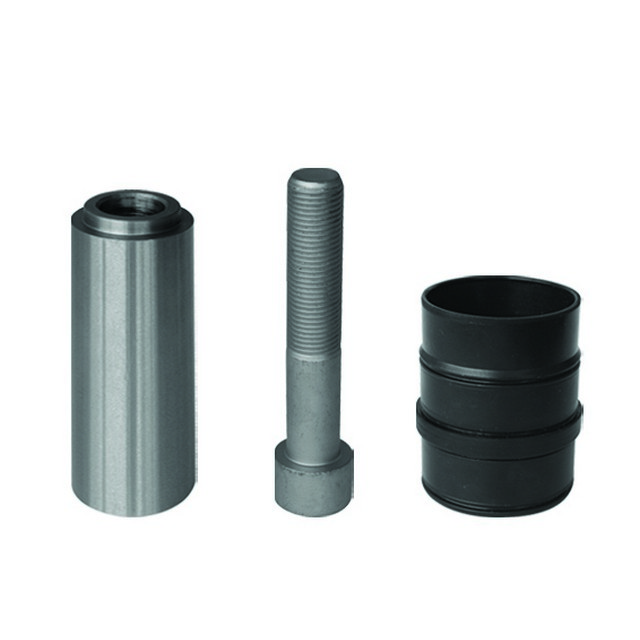 RUBBER BUSH AND GUIDANCE KIT - O.E REF - 0501212199
