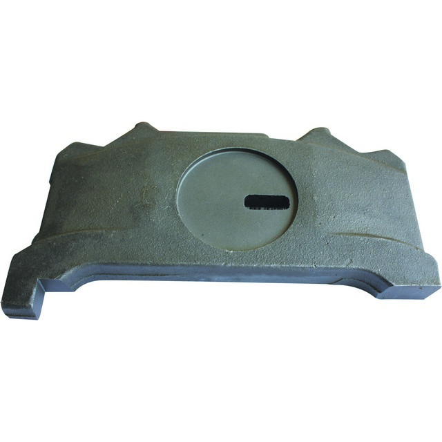 CALIPER PUSH PLATE RIGHT - PAN19