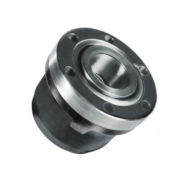 IVECO WHEEL HUB C/W BEARINGS FOR FRONT AXLE - O.E REF - 42470840