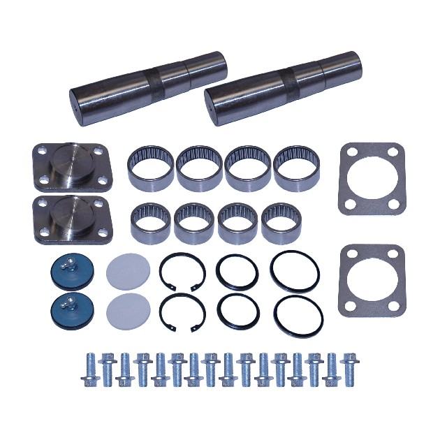 KING PIN KIT AXLE SET - WITHOUT ROLLER BEARING - O.E REF - 1904698