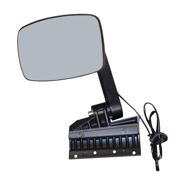 FRONT VIEW MIRROR ASSEMBLY HEATED 24V VOLVO - O.E REF - 504224428