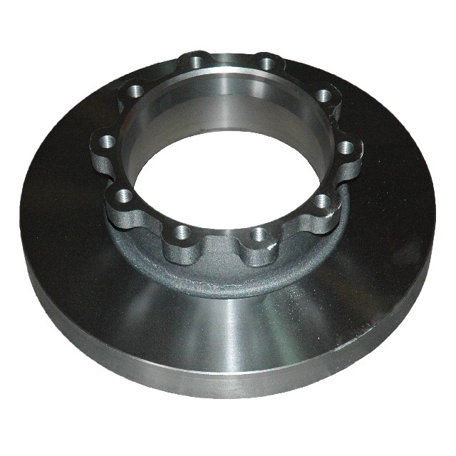 BRAKE DISC SOLID VERSION - O.E REF - 1367735