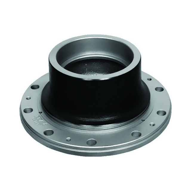 MERCEDES WHEEL HUB C/W BEARINGS FOR REAR AND LIFT AXLE - O.E REF - 3463563101