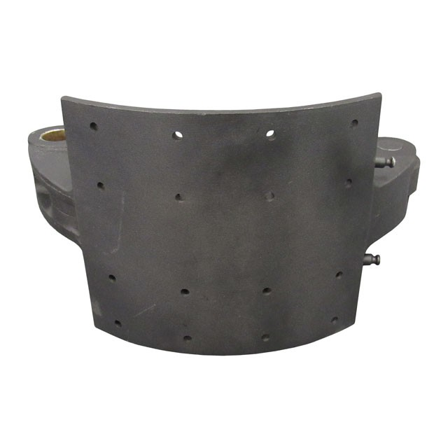 SV41 BRAKE SHOE WITH ROLLER TO SUIT SCANIA - O.E REF - 1104544