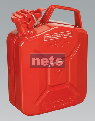 Jerry Can 5ltr - Red