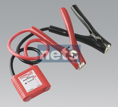 Auto Electronics Protection Device 24V