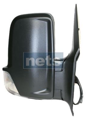 MERC SPRINTER MIRROR RH MK11 06-<br>ELECTRIC(HEATED)