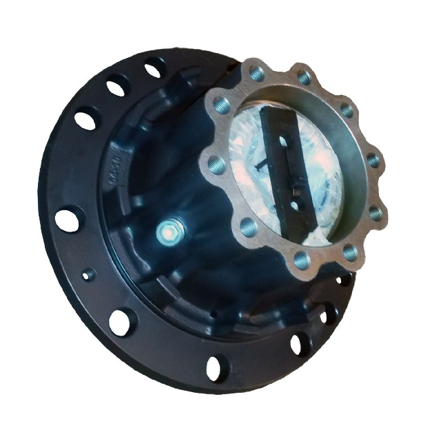 HUB REAR C/W BEARINGS TO SUIT DAF - O.E REF - 1283975
